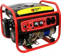 Бензоэлектрогенератор KT-G2200 KraftTool