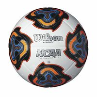cumpără Minge fotbal Wilson #5 NCAA STIVALI II WTE9803XB05 (537) în Chișinău
