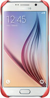 Samsung Protectiv Cover Galaxy S6 Coral Pink