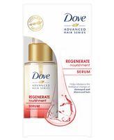 Мacло-сыворотка для волос Dove Прогрессивное Восстановление, 50 мл