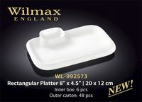 Platou WILMAX WL-992573 (20 х 12 cm)
