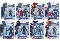 "Avengers E3348 Фигурка ""Марвел Супергерой"" (15 см.) в ассортименте"
