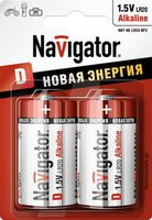 батарейка-Элементы питания NBT-NE-LR20-BP2