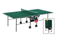 cumpără Masa tenis 19 mm Tibhar 1000 (751) green în Chișinău