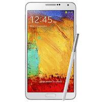 SAMSUNG SM-N9006 GALAXY NOTE 3 16GB, белый