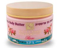Ulei aromatic Trandafir, pentru corp, Health & Beauty 350 ml