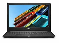 DELL Inspiron 15 3000 (15.6'', i3, 4GB RAM, 1TB HDD)