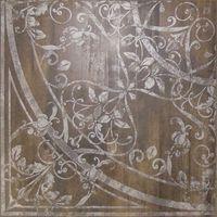 Keros Ceramica Декор Roston Pipa Cuero 50x50см