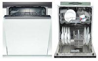 Встраиваемая посудомоечная машина Bosch SMV50E60EU