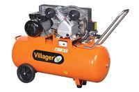 Compressor - VAT VE 100 L Professional