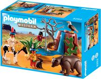 Playmobil Western (5252)