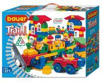 Bauer 1/256 Train Blocks 271