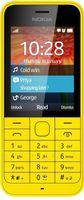 Мобильны телефон  NOKIA 220 Dal SIM Yellow