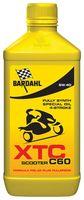 Bardahl XTC C60 Scooter 5W-40 1L