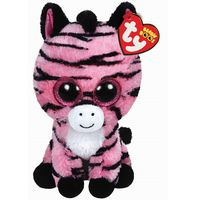 Ty Zoey Pink Zebra 15 cm (TY36147)
