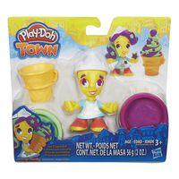Hasbro Play-Doh Town Figure (B5960)