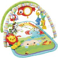 Fisher-Price CHP85 Коврик 3 в 1