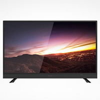 TV LED Skyworth 43S3A32G, Black