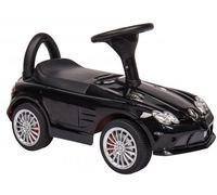 Машина Chippolino  Mercedes Benz black