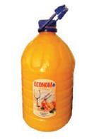 Средство для мытья посуды ECONOM PEARL персик