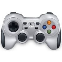 Logitech F710, Gamepad Wireless 2.4GHz