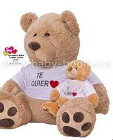 Artesania Beatriz 10462 Мягкая игрушка Медведь 95 см