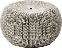 Curver Knit Beige (227763)