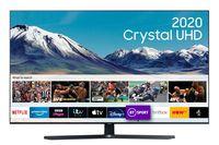 TV LED Samsung UE43TU8500UXUA, Black