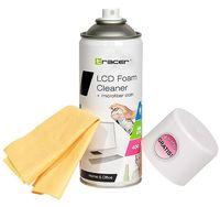Чистящее средство Tracer Plastic 400 ml + microfibre / KTM42105