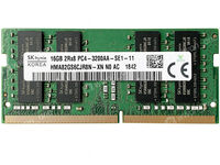 16GB DDR4- 3200MHz  SODIMM Hynix Original PC25600, CL22, 260pin DIMM 1.2V
