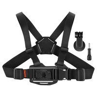Аксессуар для экстрим-камеры Garmin Chest Strap Mount (VIRB® X/XE)