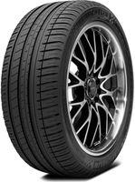 Летние шины Michelin Pilot Sport 3 225/50 R17 98V