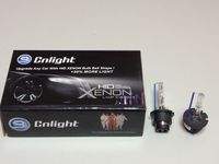 Лампа Xenon CnLight  HLB  D2S  35W +50% Brightness