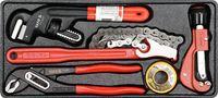 Набор инструментов Yato YT55481