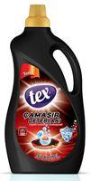 Жидкий стиральный порошок TEX 4л Black