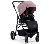 Коляска Kinderkraft Vesto Pink