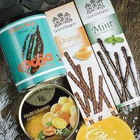 """купить Корпоративный подарок """"Sweets"""" в Кишинёве"""