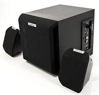 """купить Edifier X100 Black, 2.1/ 7W+ 2x4W RMS,  (sub.4"""" + satl.2.75"""") в Кишинёве"""