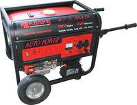Бензиновый генератор  5kW KT 5.5 EATS KraftTool