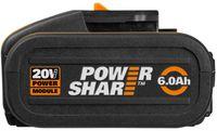 Acumulator pentru scule electrice Worx WA 3641