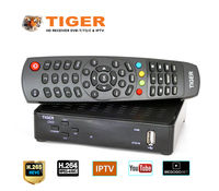 купить IPTV SET-TOP BOX i260 TIGER в Кишинёве
