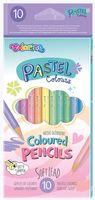 Creion colorat