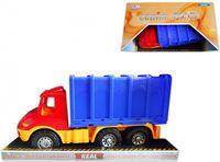 Машина Атлантис фургон в коробке арт. 1609 (50х20х25)