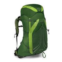 Рюкзак Osprey Exos 48 L, 5358xx