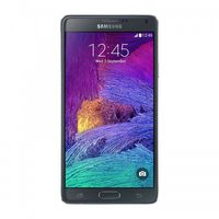 Samsung SM-N9100 Galaxy Note 4 Dual Sim Black