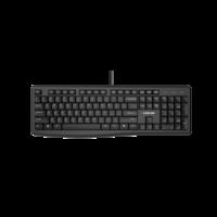 Клавиатура Canyon KB-50, Black