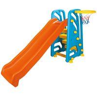 Topogan mic cu basketball