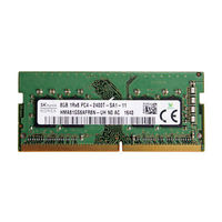 8GB DDR4-2400MHz SODIMM Hynix Original PC19200, CL17, 260pin DIMM 1.2V