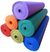 купить Коврик универсальный для йоги / йога мат 173х61 см в Кишинёве