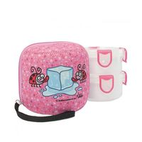 Контейнер Laken Lunch Box + Neo Cover Marihielo KKS 0.70 L, KF35-MH
